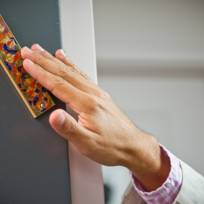 mezuzah prayer