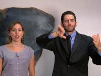 Shehekheyanu Prayer in ASL and Hebrew