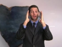 Rabbi Darby Jared Leigh: Shema in ASL