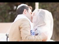 Shawn Talks About Multiple Traditions in His Ketubah - A Jewish Wedding Story