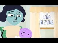 Gomel: A Jewish Blessing for New Moms