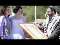 Margee Talks About A Traditional Same Sex Wedding - A Jewish Wedding Story