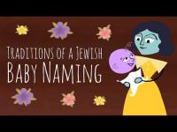 Traditions of a Jewish Baby Naming