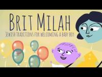 Brit Milah: Jewish Traditions for Welcoming a Baby Boy